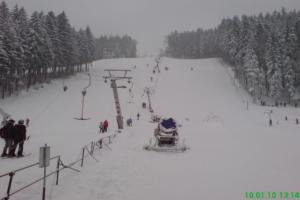 lyžování Hlinsko7